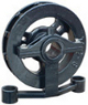 Carbon Steel Adjustable Chain Wheels